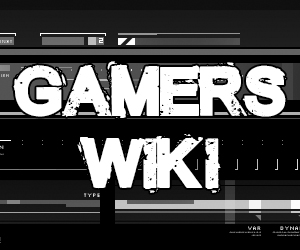 GAMERS WIKI